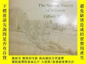 二手書博民逛書店1978罕見The Natural History Of Selborne, Gilbert White 帶書衣