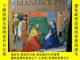 二手書博民逛書店Illuminated罕見ManuscriptsY256260 D. M Gill Barnes &