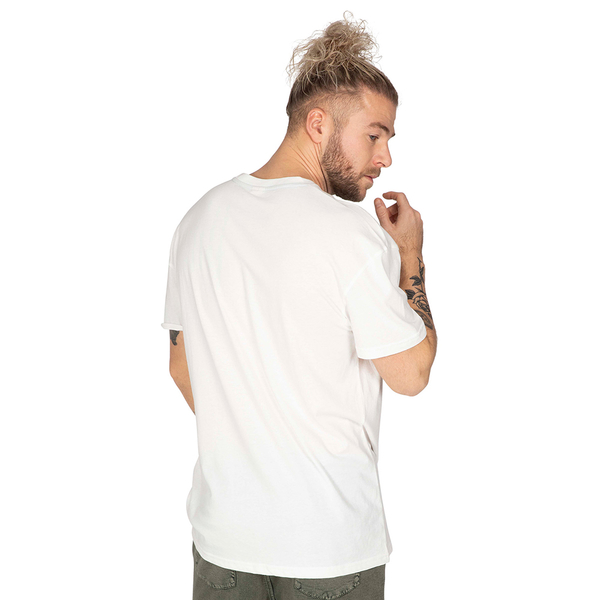 PROTEST 男 短袖T恤 (貝殼白) PRO T-SHIRT