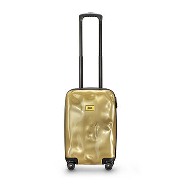 Crash Baggage Cabin with 4 Wheels, Bright 金屬亮彩系列 衝擊 行李箱 / 登機箱 小尺寸 20 吋