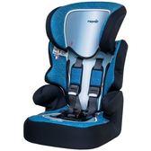 NANIA 納尼亞 成長型安全汽座/安全座椅-星空系列-星空藍(FB00319)[衛立兒生活館]