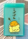 【震撼精品百貨】丸子三兄弟_だんご~San-X日本丸子三兄弟折疊鏡(附可吊收納袋)#06510