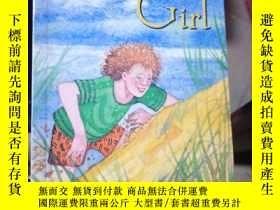 二手書博民逛書店DINOSAUR罕見GIRLY15389 出版1997