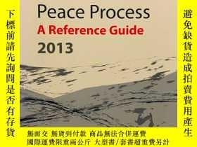 二手書博民逛書店Deciphering罕見Myanmar s Peace Pro