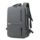 筆電旅遊透氣 雙肩包 多功能 超大容量 ...