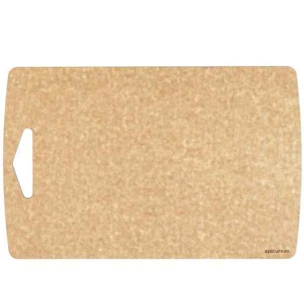 [9美國直購] Epicurean 木纖維切菜板 72116100103 Prep Series Wood Fiber Cutting Board - 15.5 inch