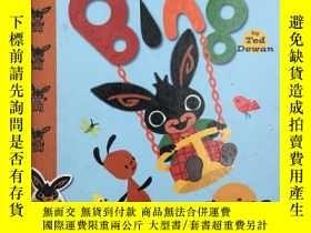 二手書博民逛書店Bing:罕見SwingY19139 Ted Dewan Dav