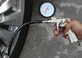 胎壓計高精度汽車輪胎壓錶胎壓計打氣充氣槍數顯氣壓錶帶放氣加氣壓力錶  麻吉鋪