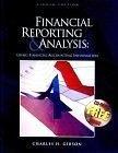 二手書博民逛書店《Financial Reporting and Analysi