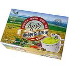 肯寶 香椿野菜燕麥粥 30公克x24包/盒