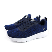 G.P (GOLD PIGEON) 阿亮代言 運動鞋 女鞋 厚底 深藍色 P5886W-20 no220