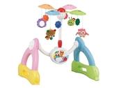 Toyroyal 樂雅 七合一音樂健身組合/安撫玩具/咬咬玩具/抓握玩具/手指運動玩具