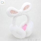 小孩兒童耳罩女孩兒女寶寶耳罩冬女童可愛耳包百搭女童保暖護耳罩 蘿莉新品