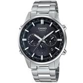 CASIO LINEAGE太陽能電波計時腕錶/LIW-M700D-1A