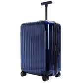 【南紡購物中心】Rimowa ESSENTIAL LITE Cabin  21吋加厚登機箱(亮藍)
