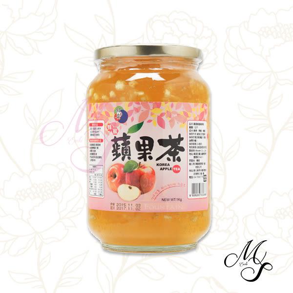 【Miss Sugar】韓國 Miwami 蜂蜜蘋果茶 1kg