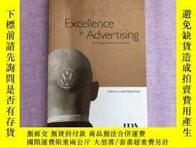 二手書博民逛書店Excellence罕見in AdvertisingY23460