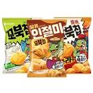 韓國 好麗友 烏龜玉米脆餅(80g) 款...