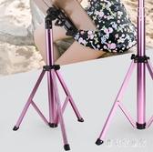 三角支架 多功能相機自拍照三腳架戶外便攜落地三角架 QX11019 『寶貝兒童裝』