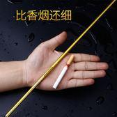 魚竿超輕超細超硬37調日本長節碳素臺釣鯽竿手竿桿 法布蕾輕時尚igo