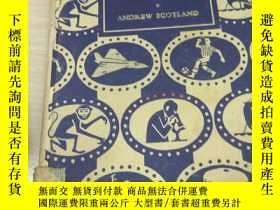 二手書博民逛書店A罕見mirror of the times book1Y256