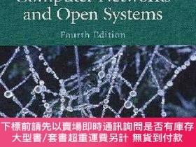 二手書博民逛書店Data罕見Communications, Computer Networks, and Open Systems