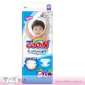 【嬰之房】日本 GOO.N 大王 阿福狗頂級境內版尿布XL-42片