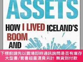 二手書博民逛書店預訂Frozen罕見Assets - How I Lived Iceland S Boom And BustY