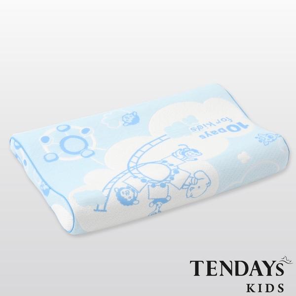 記憶枕-TENDAYs兒童健康枕(8cm 兩色可選)