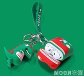airpods保護套蘋果無線藍芽耳機套保護殼