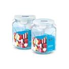 挖寶清倉贈品可洩壓玻璃保鮮罐SP-1910