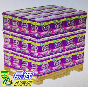 [COSCO代購] W1506958 Scoop Away 超凝結貓砂 19公斤 X 48入