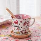Hello Kitty湯杯組(三件組)-生活工場