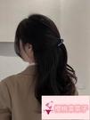 劉海小髮夾后腦勺髮卡髮夾頭飾髮夾半扎髮卡子頂夾女【樱桃菜菜子】