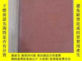 二手書博民逛書店民國外文原版罕見32開精裝 OUTLINES OF CHILD STUDYY3142 出版1927