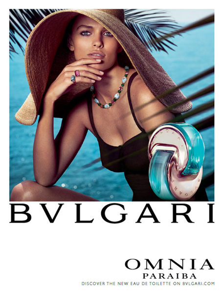 BVLGARI 寶格麗 晶欣女性淡香水 65ml 公司貨《Belle倍莉小舖》