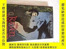 二手書博民逛書店The罕見Raven Warrior: The Tales of