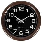 快速出貨靜音掛鐘客廳臥室鐘錶現代簡約時尚石英鐘錶辦公時鐘創意圓形 YJT