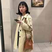 側背包 包包新款潮韓版簡約側背包女小包斜背百搭洋氣女包網紅水桶包 星河光年