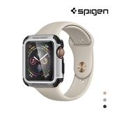 Spigen Apple Watch Series 4 代 44mm Tough Armor 雙層耐防撞保護殼 蘋果 手錶 保護殼 雙層 防撞 保護