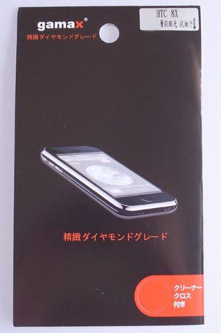 手機螢幕保護貼 HTC Windows Phone 8X(C620a) 霧面 AG 抗眩光/抗炫光