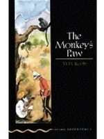 二手書博民逛書店《The Monkey s Paw (Oxford Bookwo