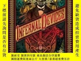 二手書博民逛書店Infernal罕見Devices-酷刑器Y436638 K. W. Jeter Angry Robot, 2