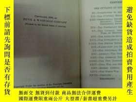 二手書博民逛書店英文罕見POCET LIBRARY OF THE WORLD`S