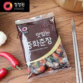 韓國 大象 韓式黑麵醬 250g 中華春醬 韓國黑醬 甜麵醬 炸醬麵醬 黑醬 春醬 炸醬 韓國料理