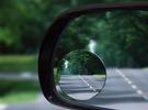 360度大視野高清無邊可調小圓鏡 倒車小圓鏡 廣角鏡 汽車後視鏡(2入)