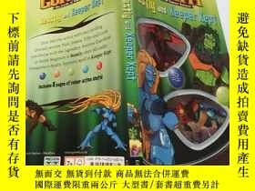 二手書博民逛書店beastly罕見and kepper kept:畜生和kepperY200392