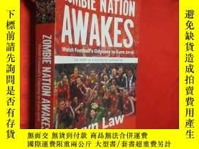 二手書博民逛書店Zombie罕見Nation Awakes: Welsh Foo