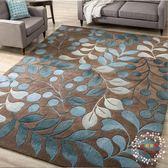 北歐潮牌黑白簡約現代門墊客廳茶几沙發地毯臥室床邊墊長方形地墊