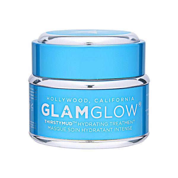 GlamGlow Thirstymud 藍瓶瞬效補水發光面膜